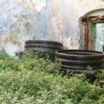 Rifiuti tossici nel Sannio