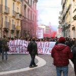 Benevento ad alta tensione
