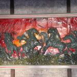 La  battaglia di Benevento (26 febbraio 1266)