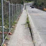 Ponte SAN NICOLA: disastro annunciato?
