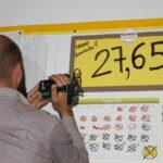 Le elezioni regionali: il MOVIMENTO 5 STELLE primo in citta'