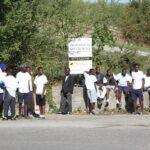 Migranti nel Sannio..... abbiamo il primato nazionale