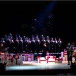 Il Gospel a Benevento, con l'Isernia Gospel Choir. Appuntamento l'8 dicembre al Teatro De Simone