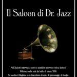 Il Saloon di Dr Jazz, puntata 2