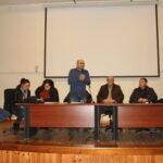 La prima riunione del comitato di quartiere Ferrovia