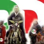 L'armata Brancaleone al President: nel segno della discontinuità', dicono loro