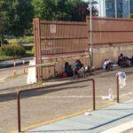 Benevento, i migranti e la violenza (tentata)