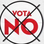 DICIAMO TUTTI INSIEME NO AI FALSI TAGLI DELLA POLITICA