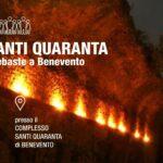 I Santi Quaranta, da Sebaste a Benevento