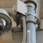 """Arco di Traiano: i misteri del sistema """"hi tech"""" che non funziona"""