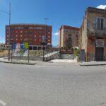 Situazione Parcheggio Porta Rufina