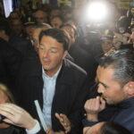 """Renzi, il Pd sannita e le """"cazzate"""""""