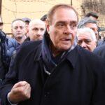 Mastella-De Luca, due cabarettisti a confronto